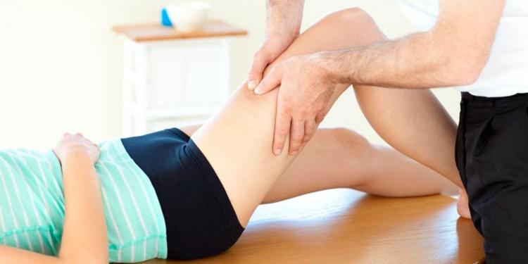 крема для парализованных ног