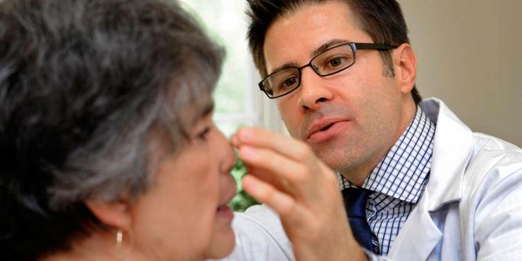 перекос лица требует квалифицированного лечения