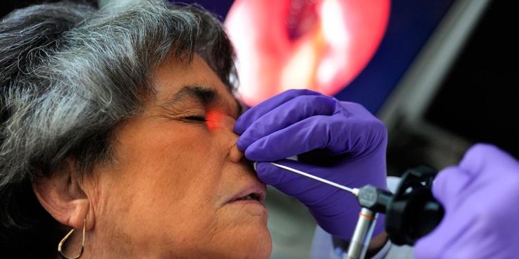 пластическая хирургия при восстановлении мимики лица