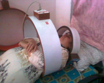 сеанс магнитотерапии