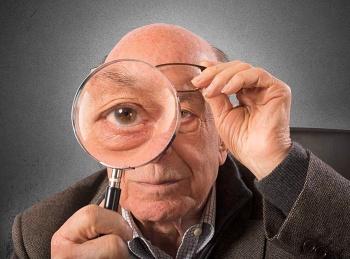 внезапно ухудшившееся зрение указывает на развитие аденомы