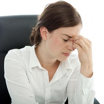 головная боль предвестник развития аденомы гипофиза