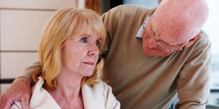 неврологические и психоэмоциональные растройства указывают на наличие опухоли