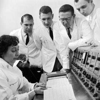 метод ЭЭГ существует с начала двадцатого века