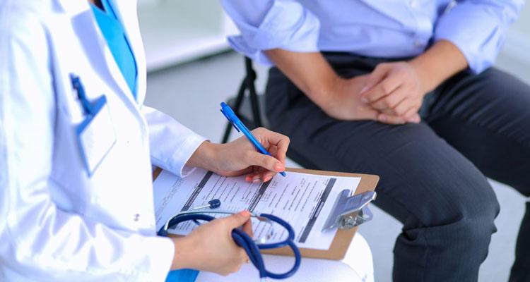 Лечение рака после орхиэктомии