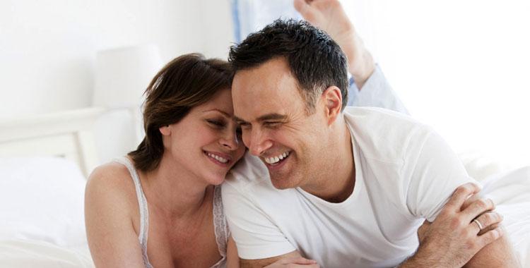 Возможен ли оральный секс в пожилом возрасте