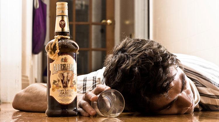 Алкоголь при секс
