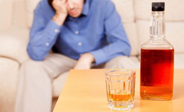 Можно ли принимать алкоголь при лечении рака