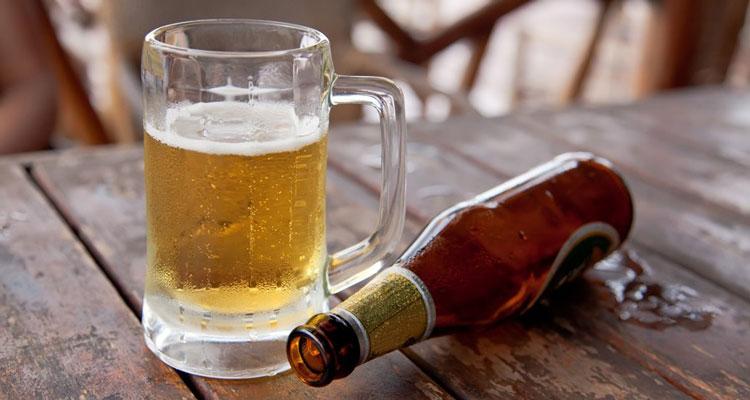 Можно ли употреблять алкоголь при раке
