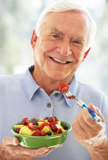 питание после радиотерапии