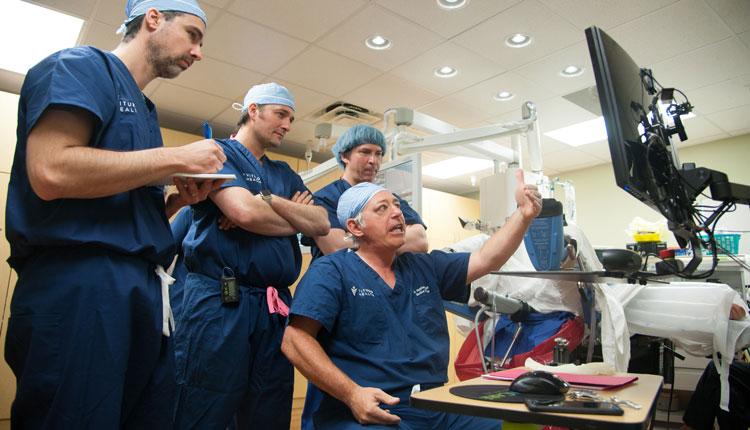 HIFU лечение онкологии предстательной железы