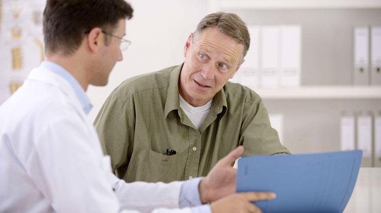 Ацинарный рак простаты лечение