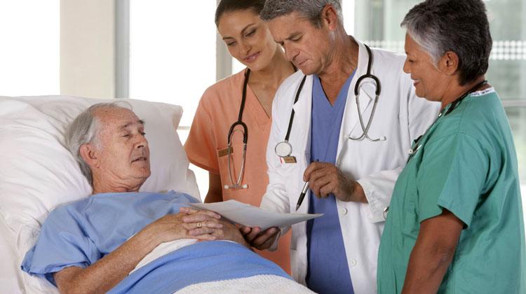 назначение полной диагностики