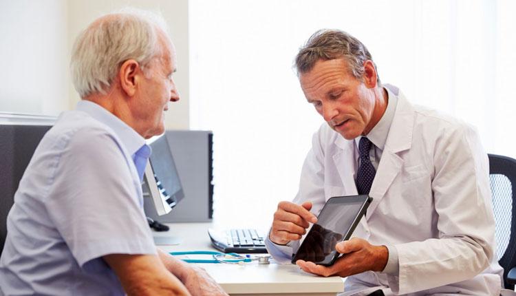 Рецидив рака простаты — симптомы и лечение