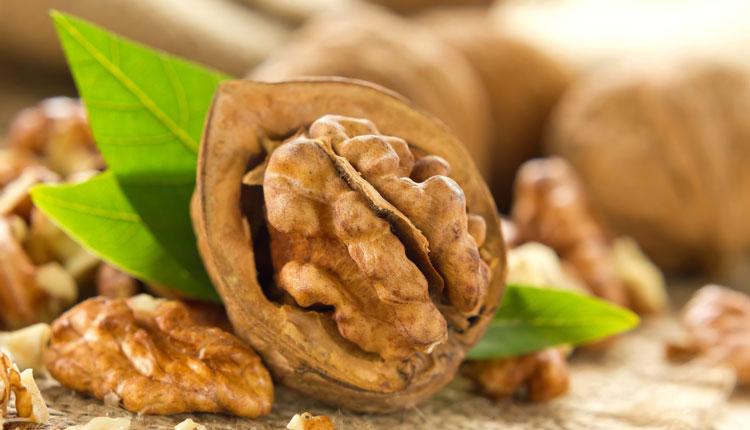 грецкий орех при аденоме