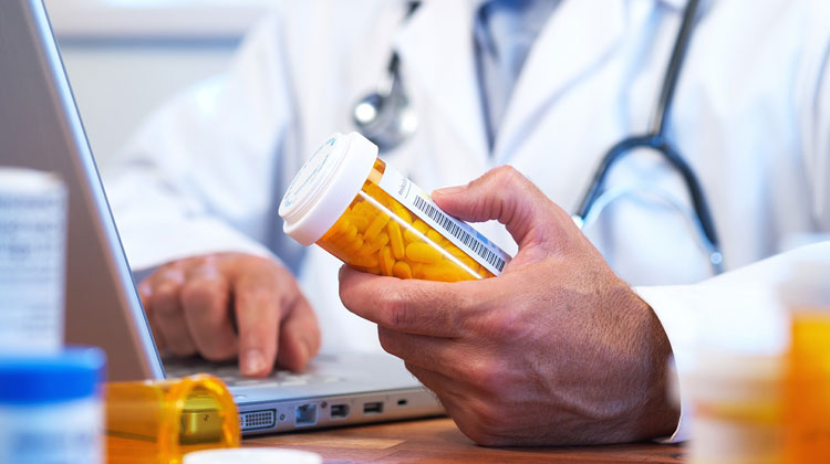 медикаментозное лечение аденомы простаты лекарства