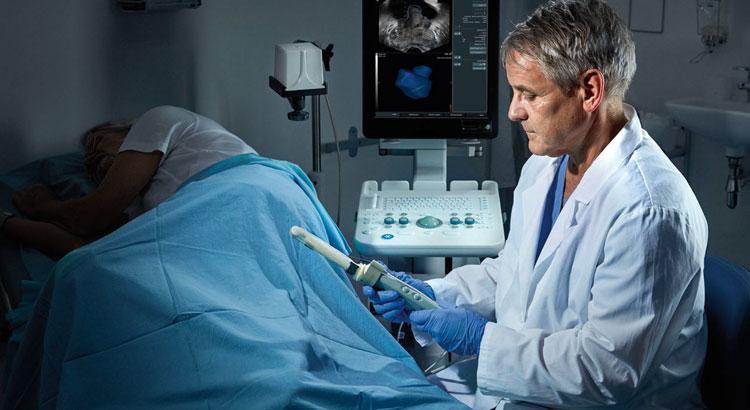 Как делают узи аденомы предстательной железы