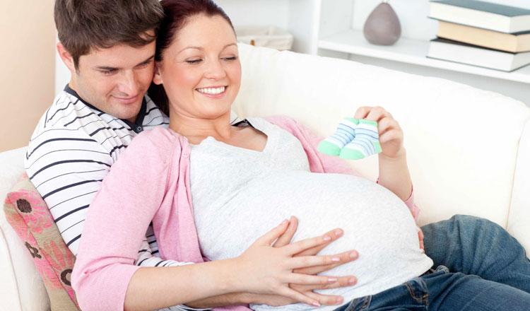 наступление беременности при ДГПЖ