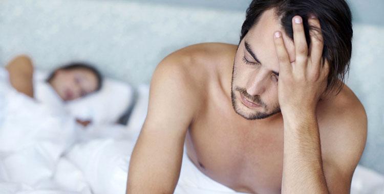 интимная жизнь при доброкачественной гиперплазии простаты