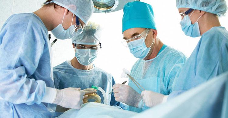Ультразвук для лечения простаты