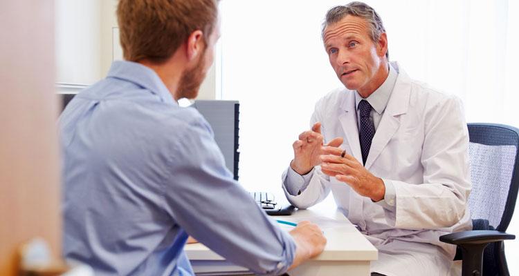 Как лечить хронический фиброзный простатит