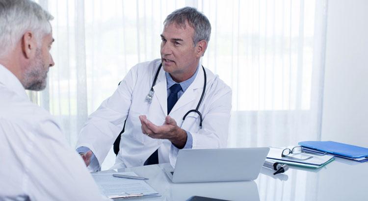 терапия при обострении простатита в хронической форме