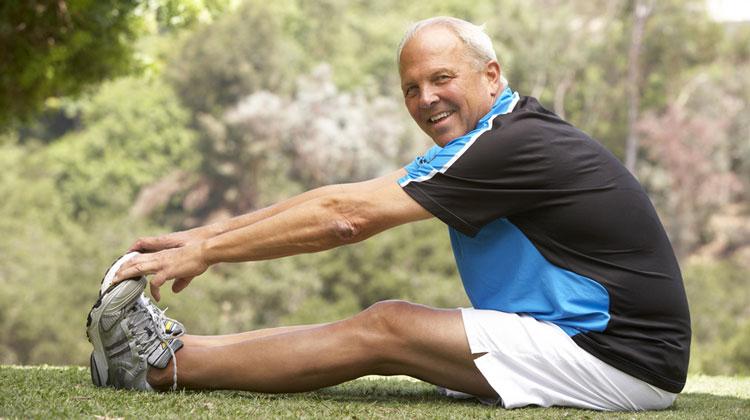 Физ упражнения при хроническом простатите