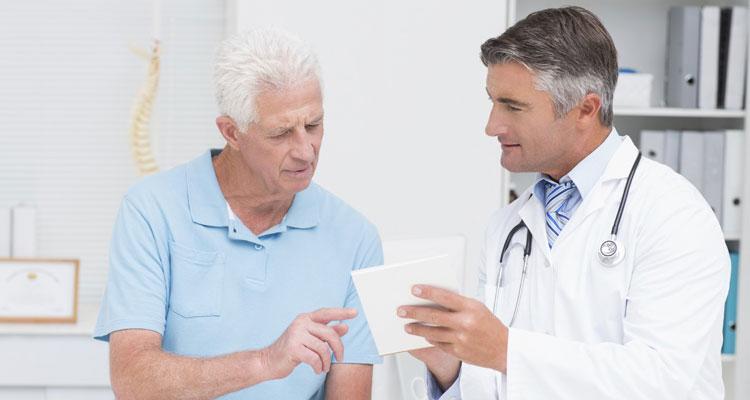 Лечение фолликулярного простатита