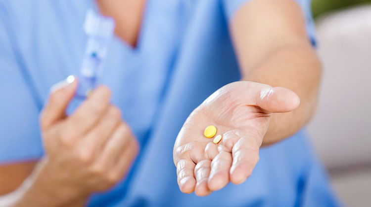 Препараты для лечения от алкоголизма