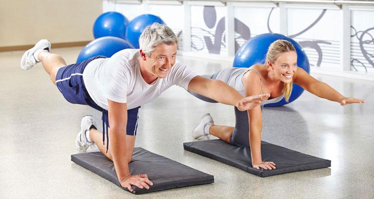 спортивная терапия гиперплазии простаты