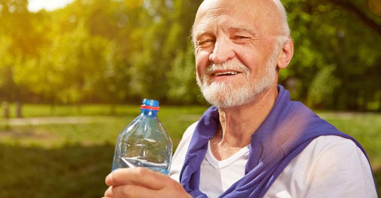 обильное питье при воспалении простаты