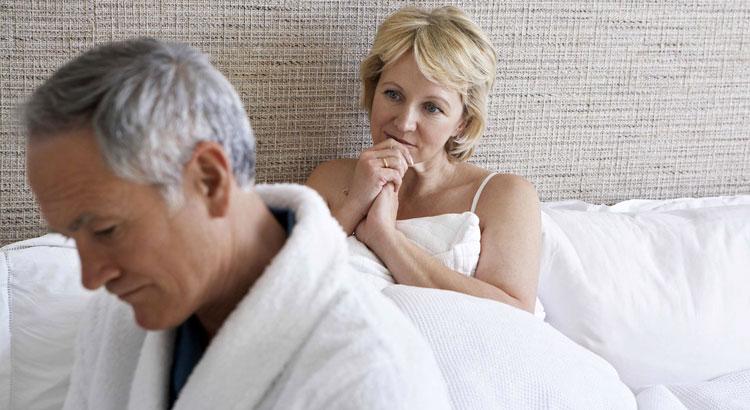 Занятие сексом при воспалении простатита