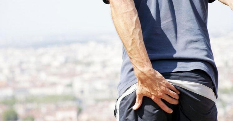 диарея от простатита