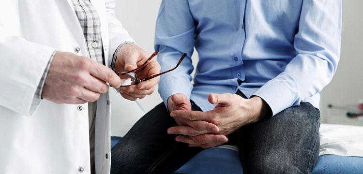 взаимосвязь лимфоузлов и воспаления простаты