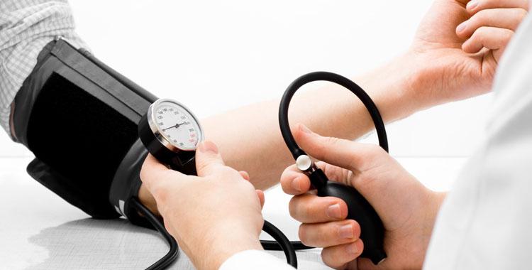 артериальное давление при воспалении простаты