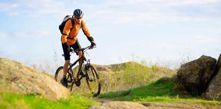 можно ли простатите ездить на велосипеде