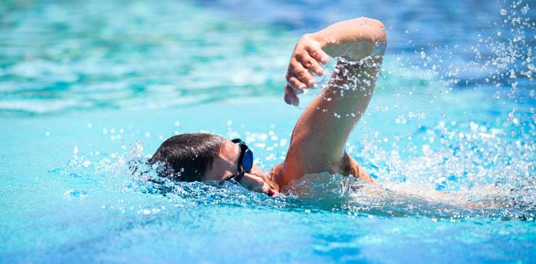плавание при лечении простаты