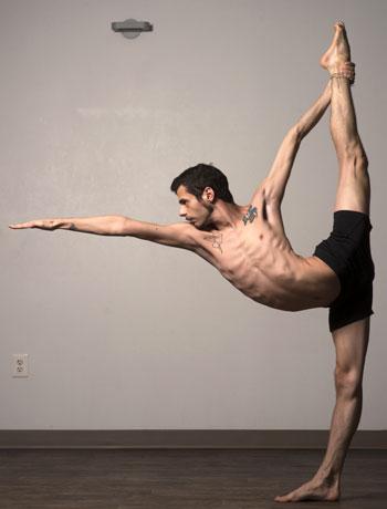 занятия йога для восстановления предстательной железы