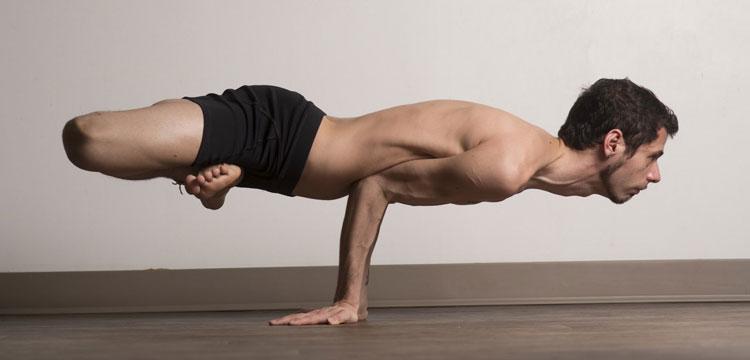 В чем польза йоги для простаты