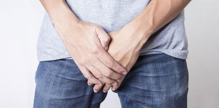 обострение хрон простатита симптомы