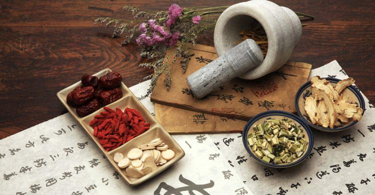 китайская медицина при терапии воспалении простаты