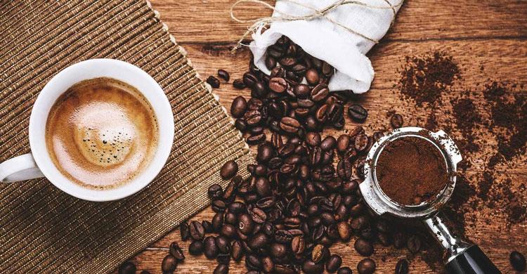 Кофе для простаты