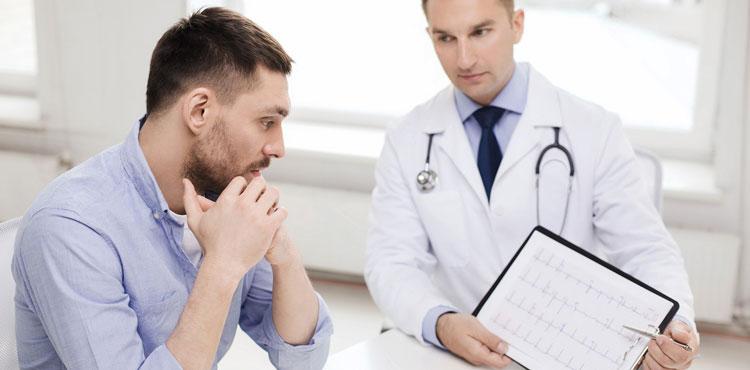 неинфекционное воспаление предстательной железы