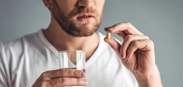 Показания к применению таблеток