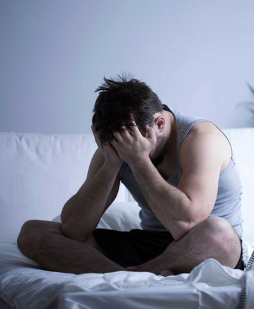 осложнения из-за воспаления простаты