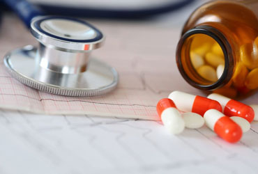 лекарства при снятии воспалительного процесса