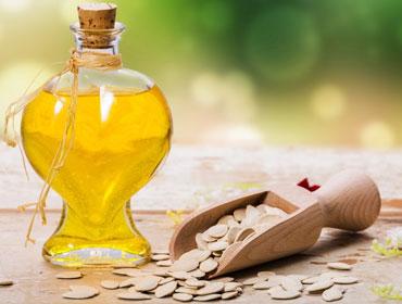 тыквенное масло от простатита польза