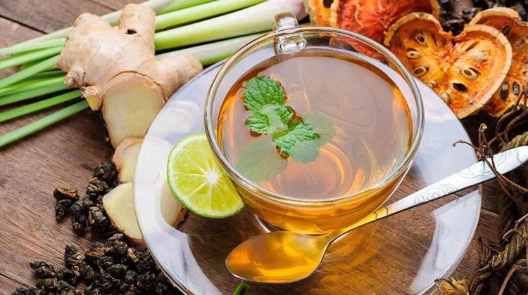 Как заваривать и пить монастырский чай от простатита