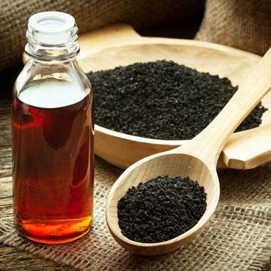Лечение простатита маслом черного тмина полезные свойства и варианты лечения