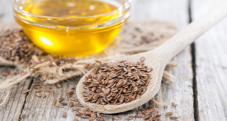 Как принимать льняное масло при простатите